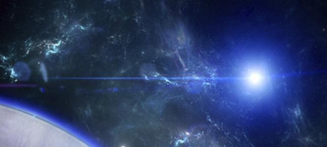 Unit 7: Astrophysics