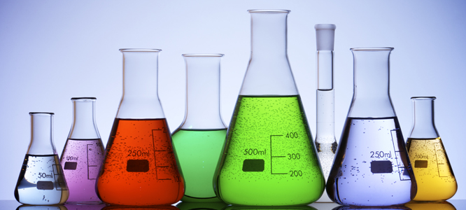 Unit 8: Chemistry