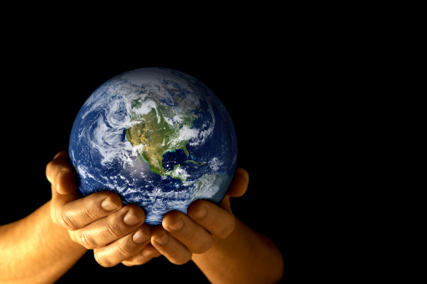 April 22: Celebrate Earth Day with Science!