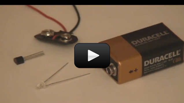 Simple Electric... Electrical Circuits For Kids Projects