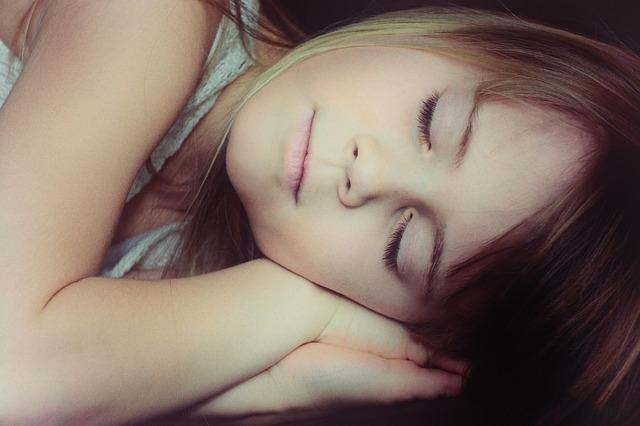 A Nap Can Help Your Homeschool Student Memorize Better