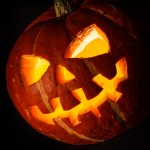 Easy and Spooky Halloween Projects