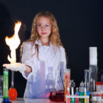 Home School Science has the Potential to be Your Child's Favorite Subject