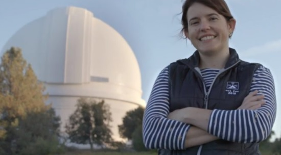 May 28th: Learn from a REAL Astronomer how they are discovering new planets!