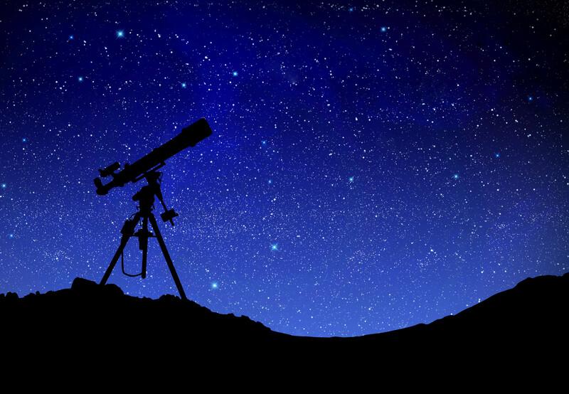 Stargazing on Aug 22nd!h