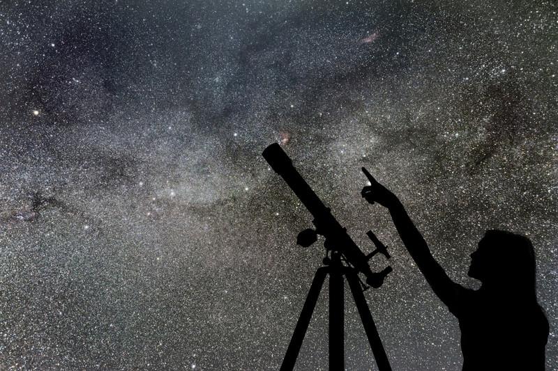 Stargazing 12/19 at 7pm