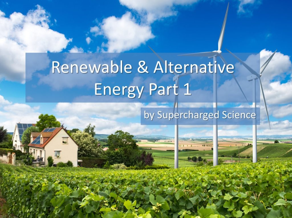 1/11-14 Renewable Energy Classes