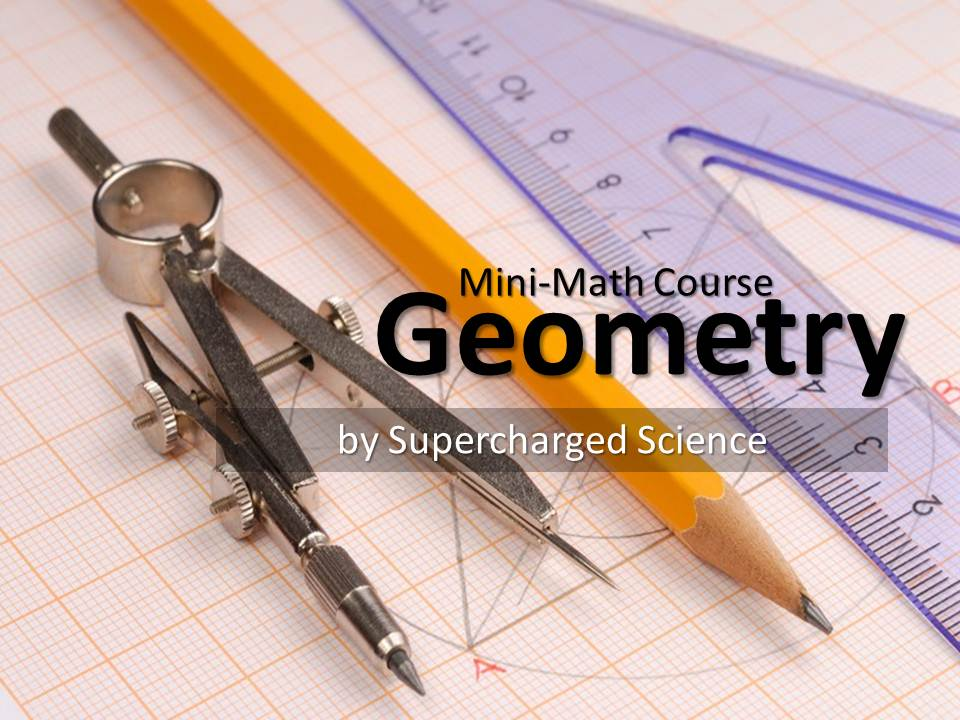 Geometry Math Classes: April 5, 6, 7
