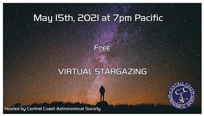 Stargazing 5/15