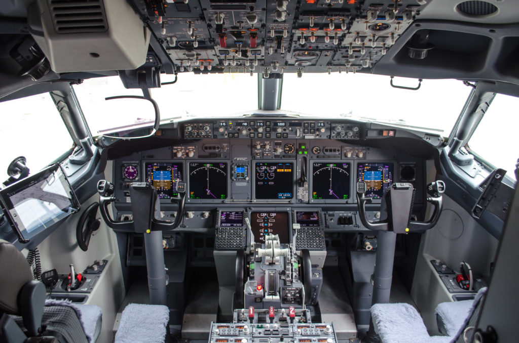 Southwest Captain Pilot Interview 5/5