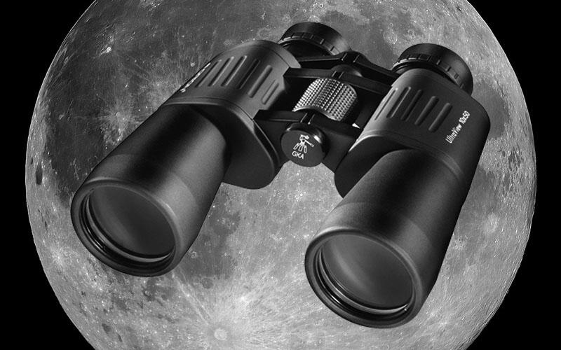 LIVE Class in Binocular Astronomy!