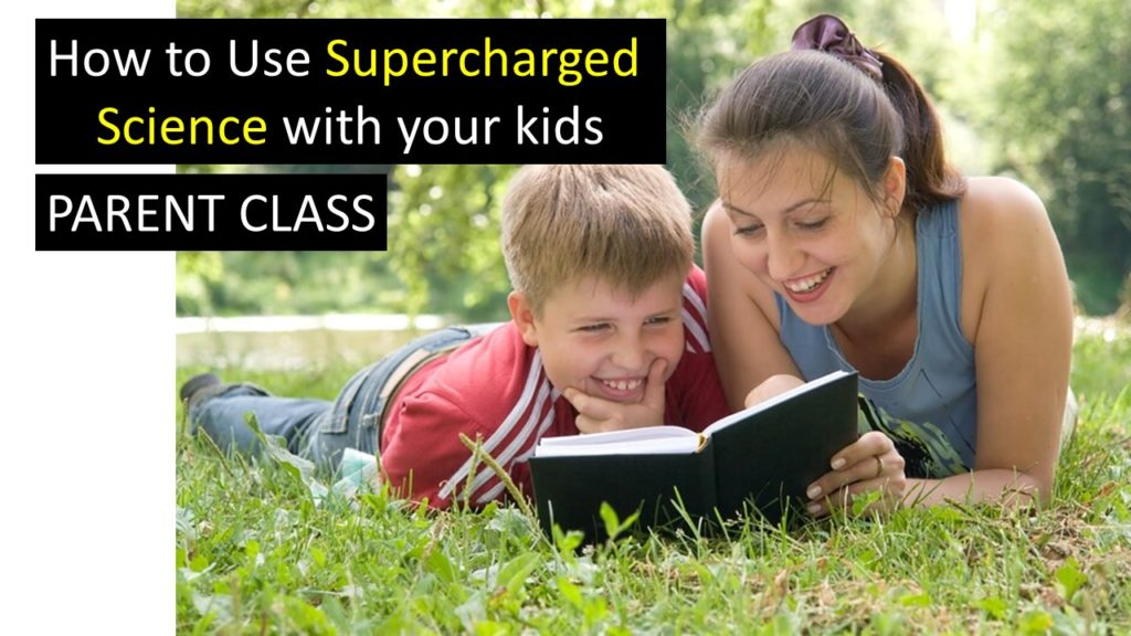 7/29 Parent Class: Using eScience